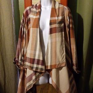 Jackets & Blazers - jacket / shell